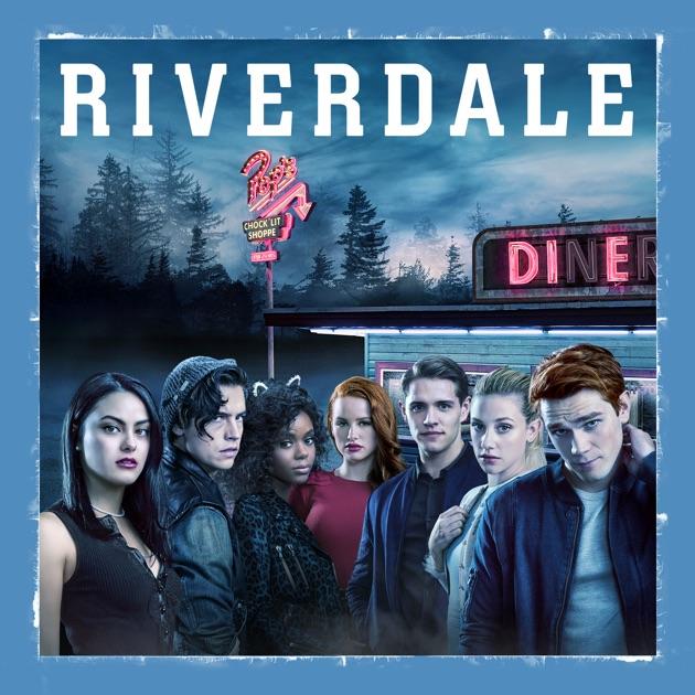 riverdale season 3