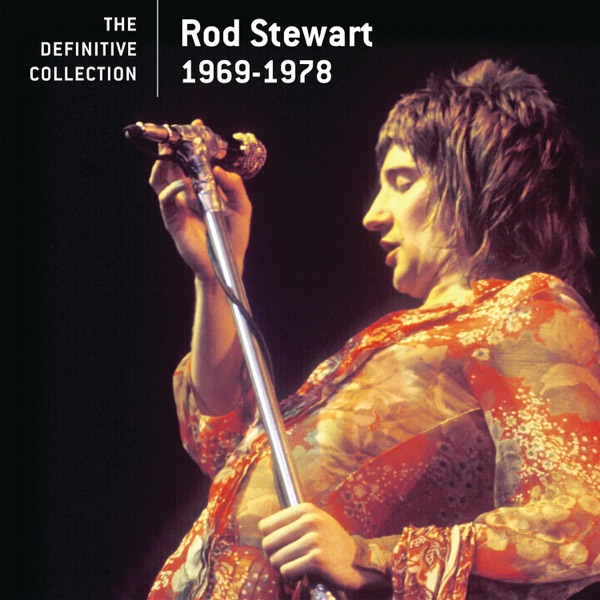 The Definitive Collection: 1969-1978