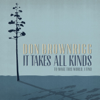 Don Brownrigg - It Takes All Kinds (To Make This World I Find) artwork