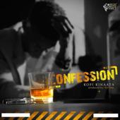 Confession - Kofi Kinaata