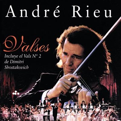 Valses - André Rieu