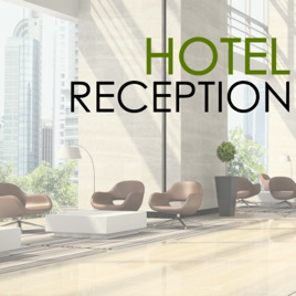 ‎Hotel Reception - Instrumental Songs for Hotel Lobby, Relaxing Spa  Background Music by Wellness Center Background Maestro