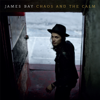 Chaos and the Calm (Deluxe Version) - James Bay