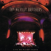 The Neville Brothers - Voodoo