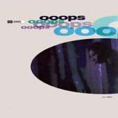 Ooops - 808 State Cover Art