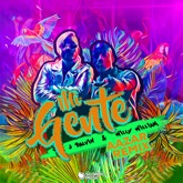 Mi Gente (Aazar Remix) - Single