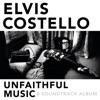 Unfaithful Music & Soundtrack Album ジャケット写真