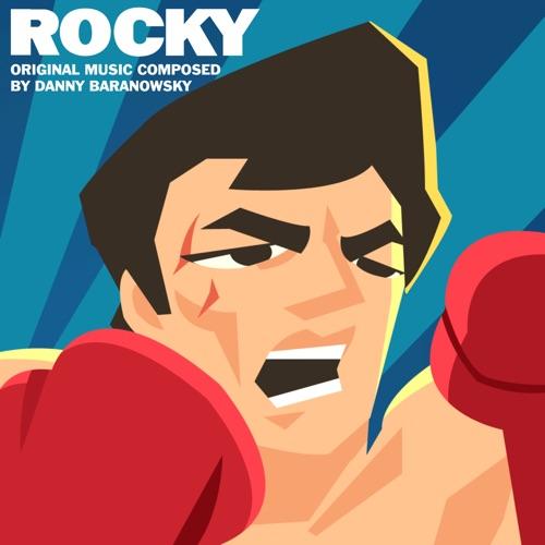 Danny Baranowsky - Rocky - Single