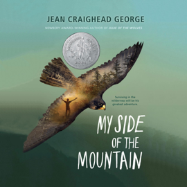 My Side of the Mountain (Unabridged) audiobook