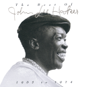The Best of John Lee Hooker 1965 to 1974 - John Lee Hooker - John Lee Hooker