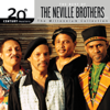 The Neville Brothers - 20th Century Masters : The Best of the Neville Brothers (The Millennium Collection)  artwork
