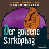 Hanno Herzler - Kapitel 4 - Der goldene Sarkophag (Wildwest-Abenteuer 7)