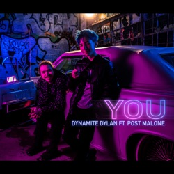 View album You (feat. Post Malone) - Single