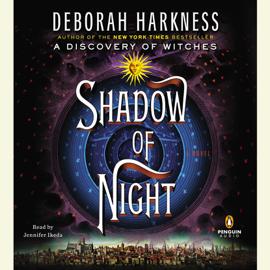 Shadow of Night (Unabridged) audiobook