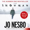 Jo Nesbø - The Snowman: A Harry Hole Thriller, Book 7 (Unabridged) artwork