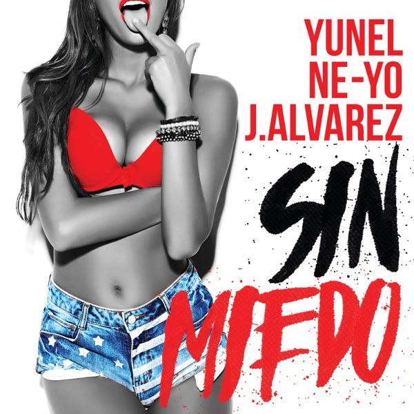 Sin Miedo - Single