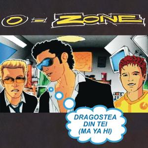 O-Zone - Dragostea Din Tei (DJ Aligator & Cs-Jay Radio Edit)