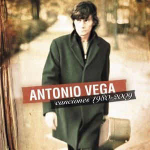 Antonio Vega - Canciones 1980-2009