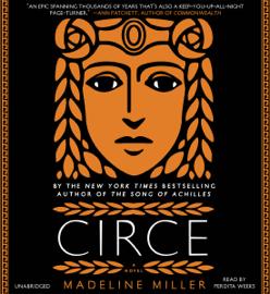Circe audiobook