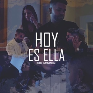 Hoy Es Ella - Single Mp3 Download
