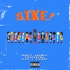 SIKE! (feat. P-LO & G-Eazy) - Single, Marty Grimes