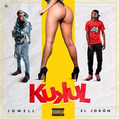 Kukul (feat. El Jodon) - Single - Jowell