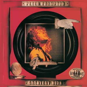 Peter Frampton: Greatest Hits
