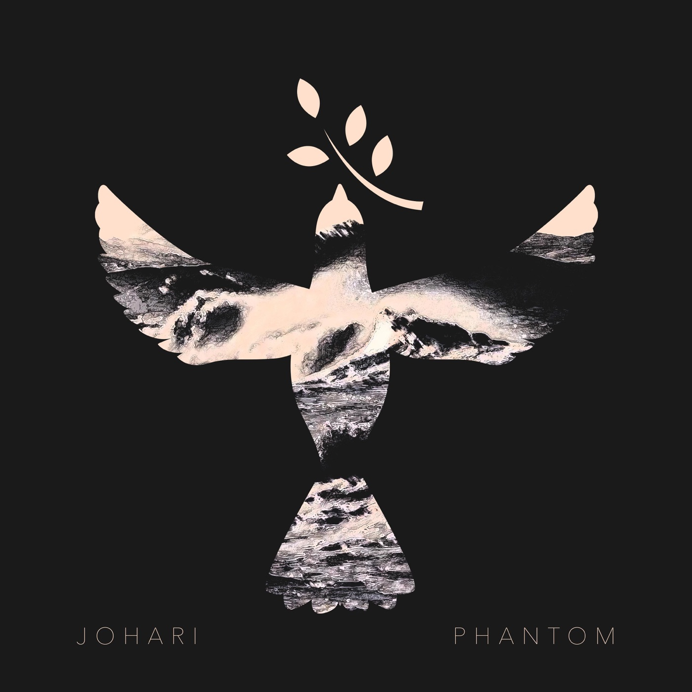 Johari - Phantom [Single] (2019)
