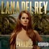 Lana Del Rey - Burning Desire ilustración