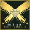 Ricky Rich & ARAM Mafia - Min Diamant bild