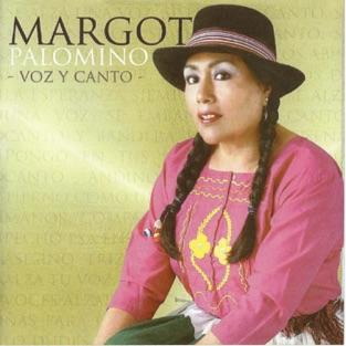 Voz y Canto – Margot Palomino