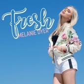 Melanie Dyer - Up and Away