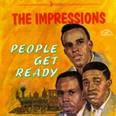 The Impressions - Get Up and Move