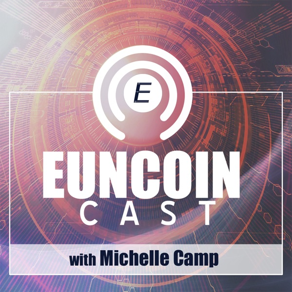Euncoin Cast with Michelle Camp