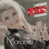 Marlane - We gaan Los Vannacht kunstwerk
