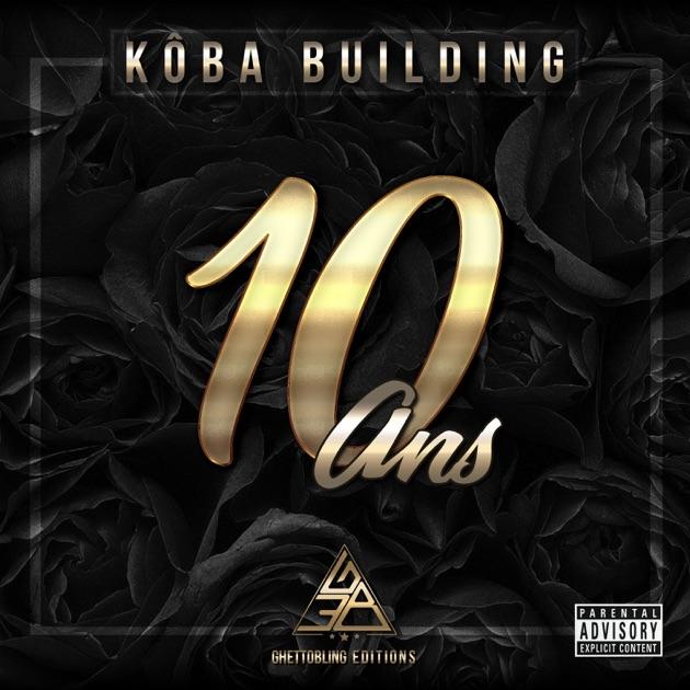 BUILDING KOBA TÉLÉCHARGER ALBUM