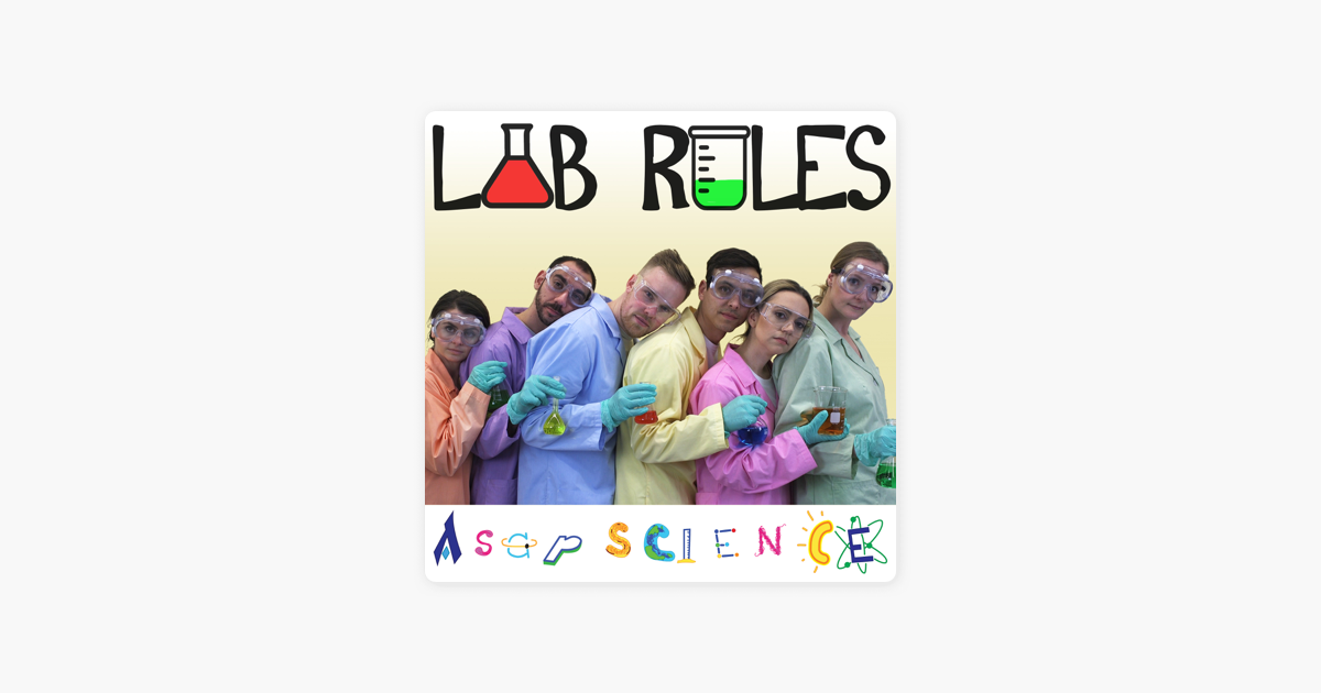 Lab rules new rules science parody single by asapscience on lab rules new rules science parody single by asapscience on apple music urtaz Gallery