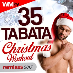 35 Tabata Christmas Workout Remixes 2017 (20 Sec. Work and 10 Sec. Rest Cycles With Vocal Cues for Fitness & Workout) – Various Artists [iTunes Plus AAC M4A] [Mp3 320kbps] Download Free