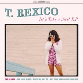 T. Rexico - Put Your Head On My Shoulder