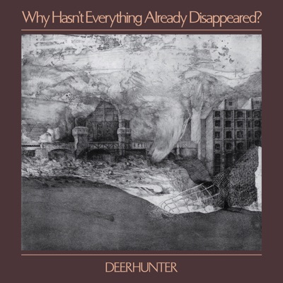 Why Hasn't Everything Already Disappeared? MP3 Download