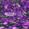 The Purple M&M, BlocBoy JB