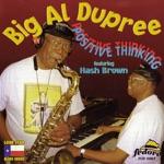 Big Al Dupree - Piney Brown