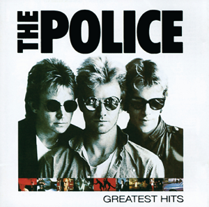 The Police - The Police: Greatest Hits