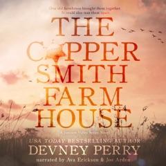 The Coppersmith Farmhouse: Jamison Valley Series, Book 1 (Unabridged)