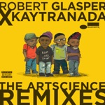 Robert Glasper Experiment - No One Like You (feat. Alex Isley)