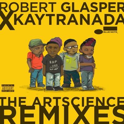 ROBERT GLASPER & KAYTRANADA