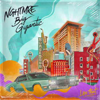 NGHTMRE & Big Gigantic Like That music review