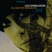 Lou Donaldson - The Thang