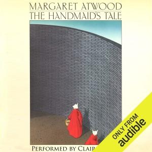 The Handmaid's Tale (Unabridged) - Margaret Atwood audiobook, mp3