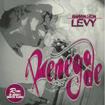 Renegade - Barrington Levy